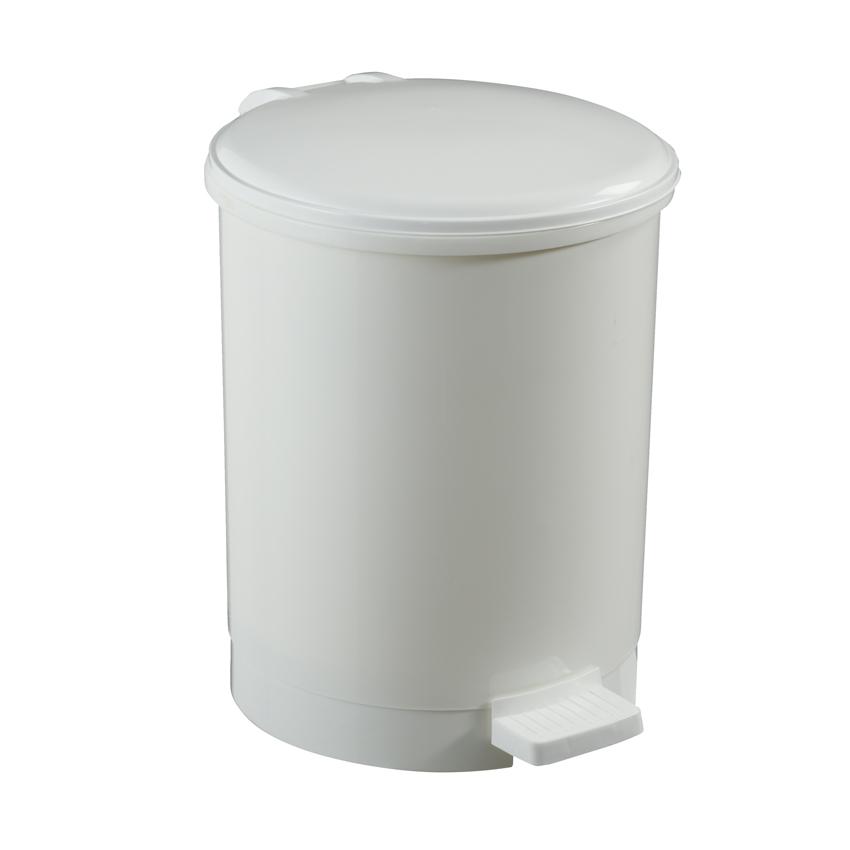 poubelle plastique p dale 3 40l papla ekorys. Black Bedroom Furniture Sets. Home Design Ideas